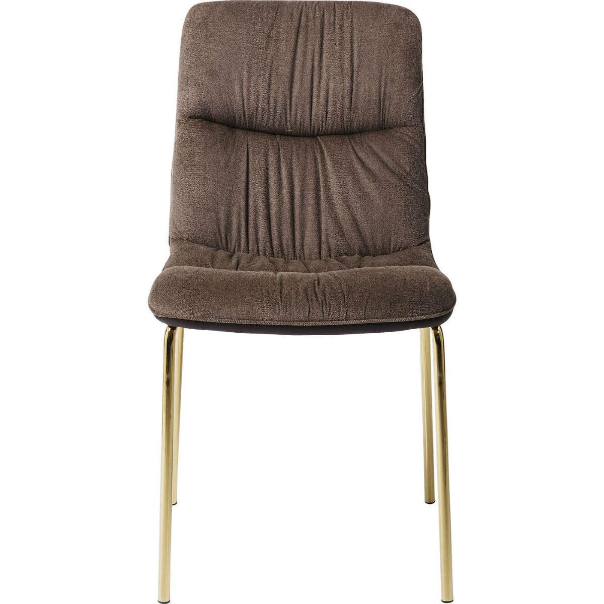 Καρέκλα Vegas Forever Καφέ