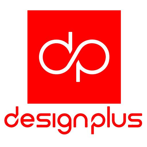 Designplus logo