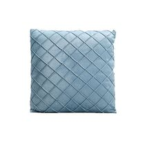 Cushion Frederica Rhombuses Blue 45x45cm