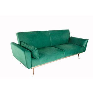 Καναπές-Κρεβάτι Bellezza Πράσινος